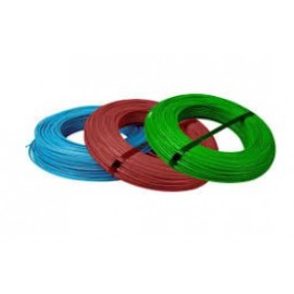 cable libre de halogenos 1*4mm 750v