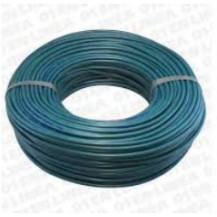 Cable 1*6mm libre de halogenos 750v