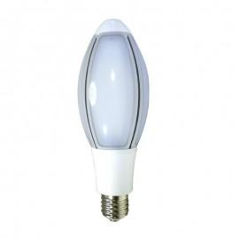 bombilla LED BULB E27 25W 5700K WHITE LIGHT alta potencia [Clase de eficiencia energética A++]
