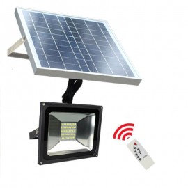 proyector solar 20w 6000k