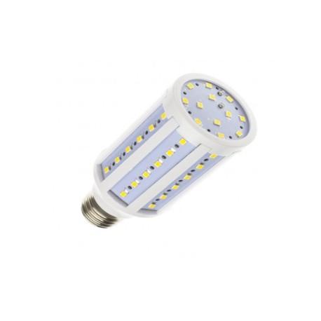 Lámpara LED Alumbrado Público Corn E27 10W 6000K