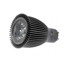 Dicroica 7W LeD