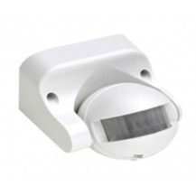 Detector de Presencia PIR 180o Superficie