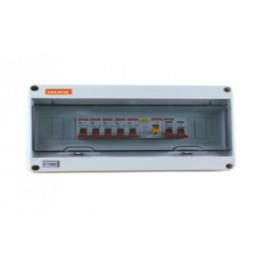 Cofret Superficie IP65