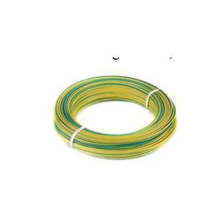 cable libre de halogenos 1*2,5mm 750v