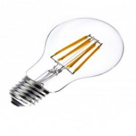 Bombilla LED E27 Regulable Filamento Classic A60 6W